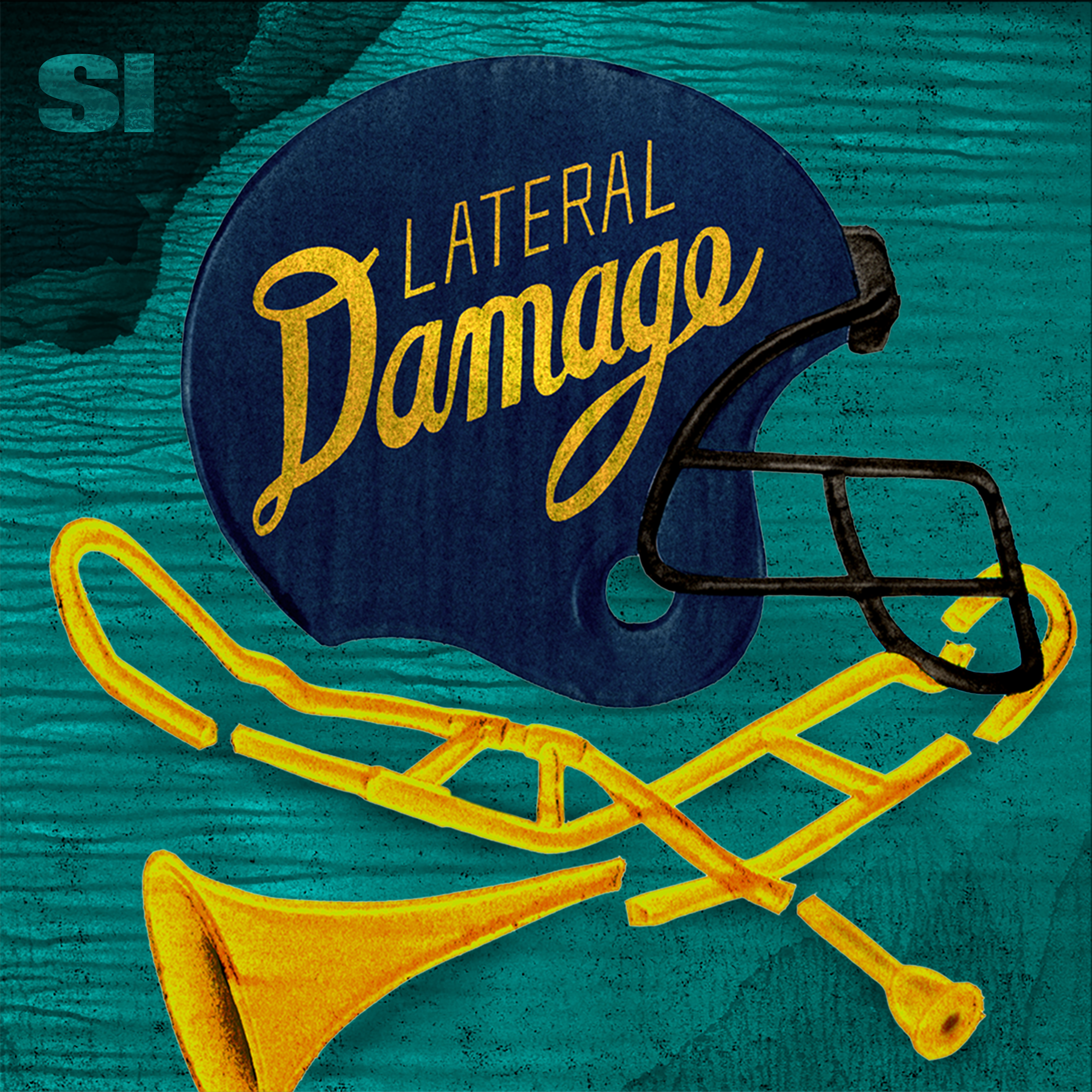 Lateral Damage