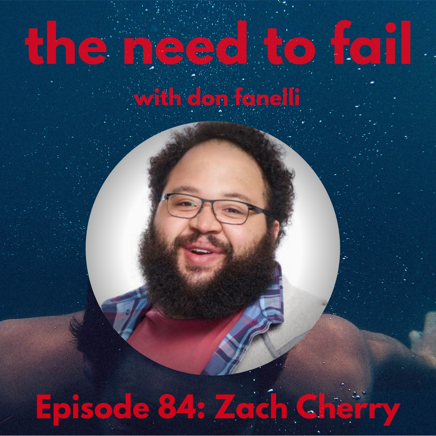 Episode 84: Zach Cherry