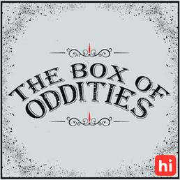 BOX172: The Gospel According to Jeff Goldblum