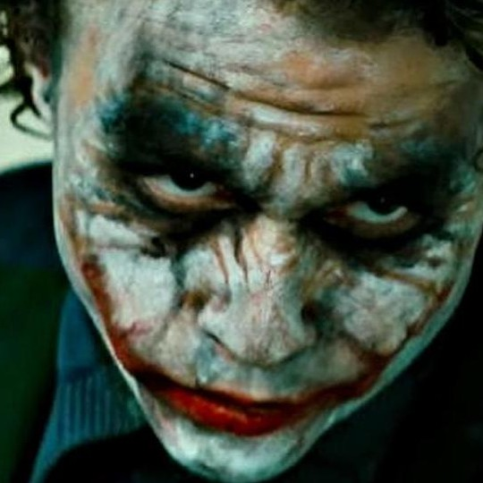 #196: The Man Who Laughs, Pt. 1 - The Dark Knight