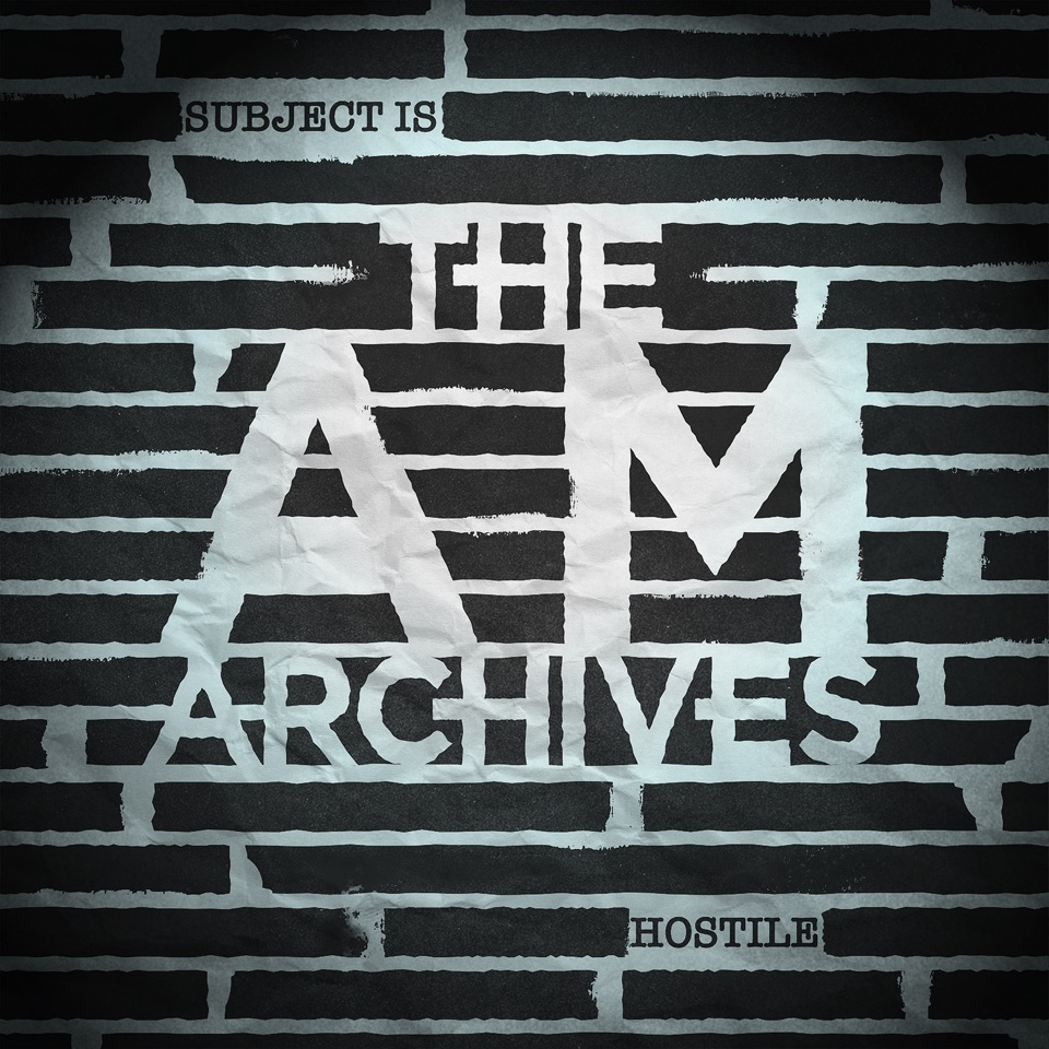 The AM Archives - Episode 2, The Electric Man