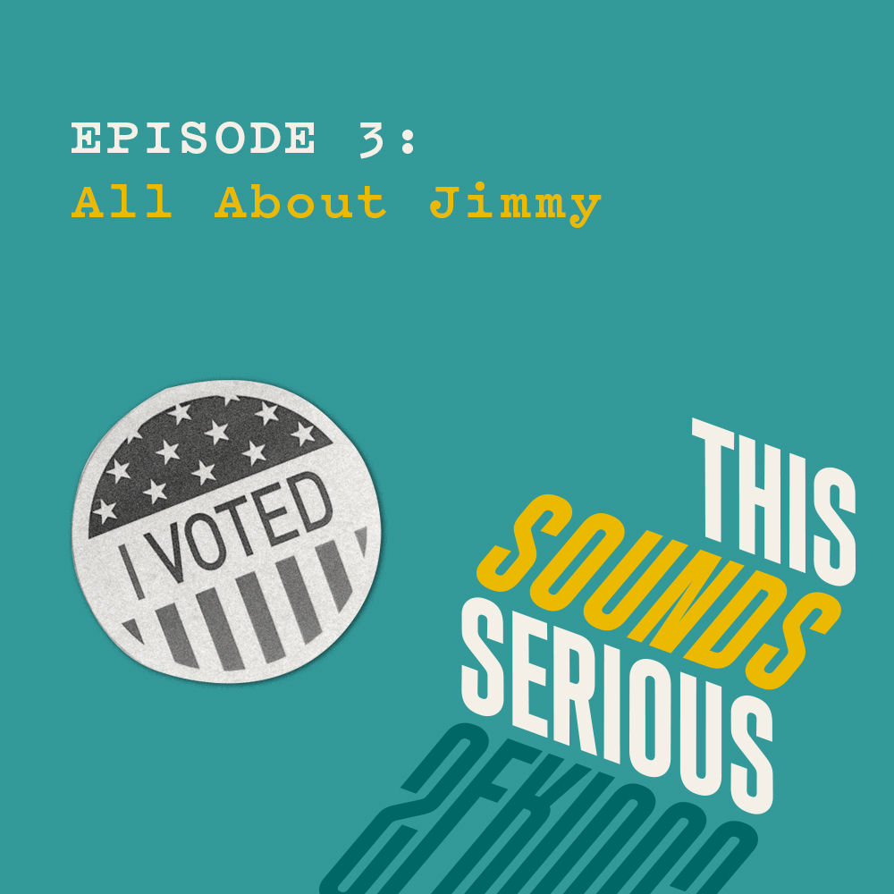 3: All About Jimmy