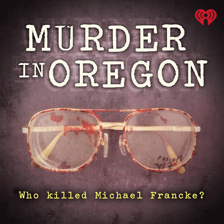 Introducing Murder in Oregon