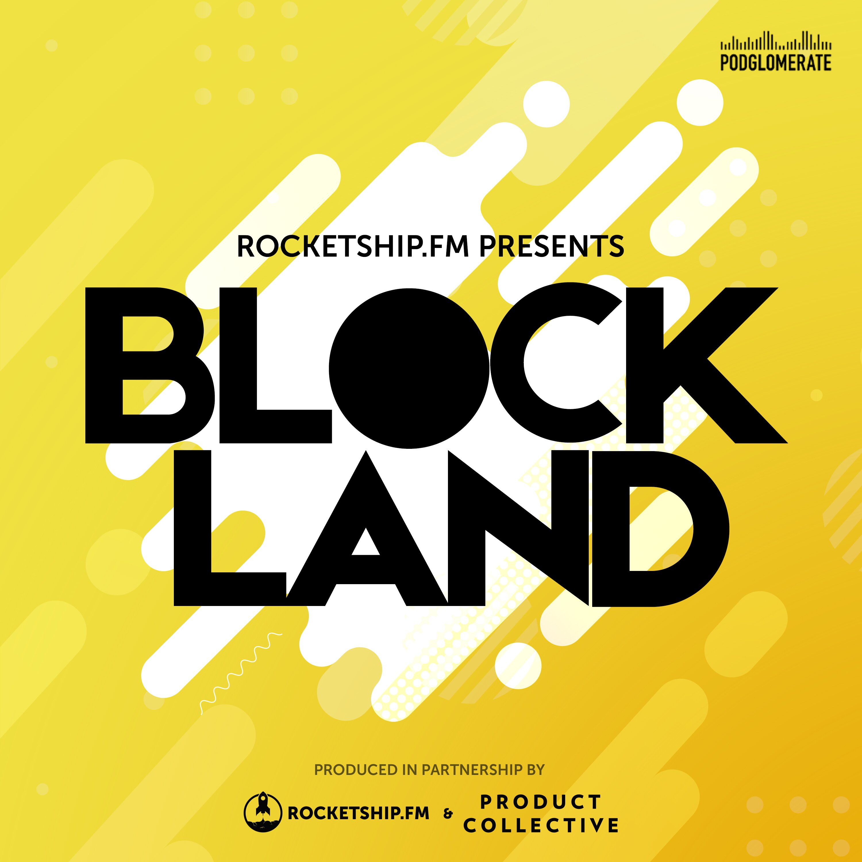 Blockland: Blockchaining Cleveland, Ohio