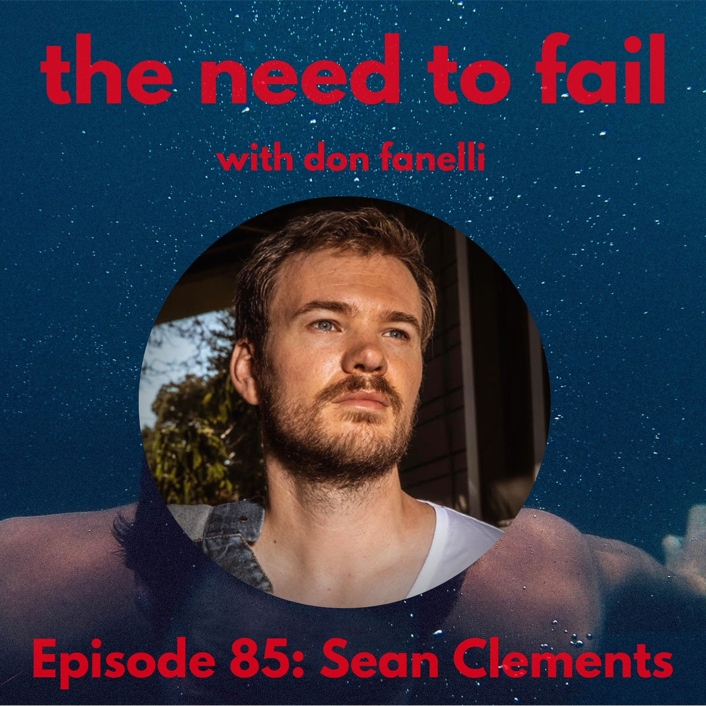 Episode 85: Sean Clements