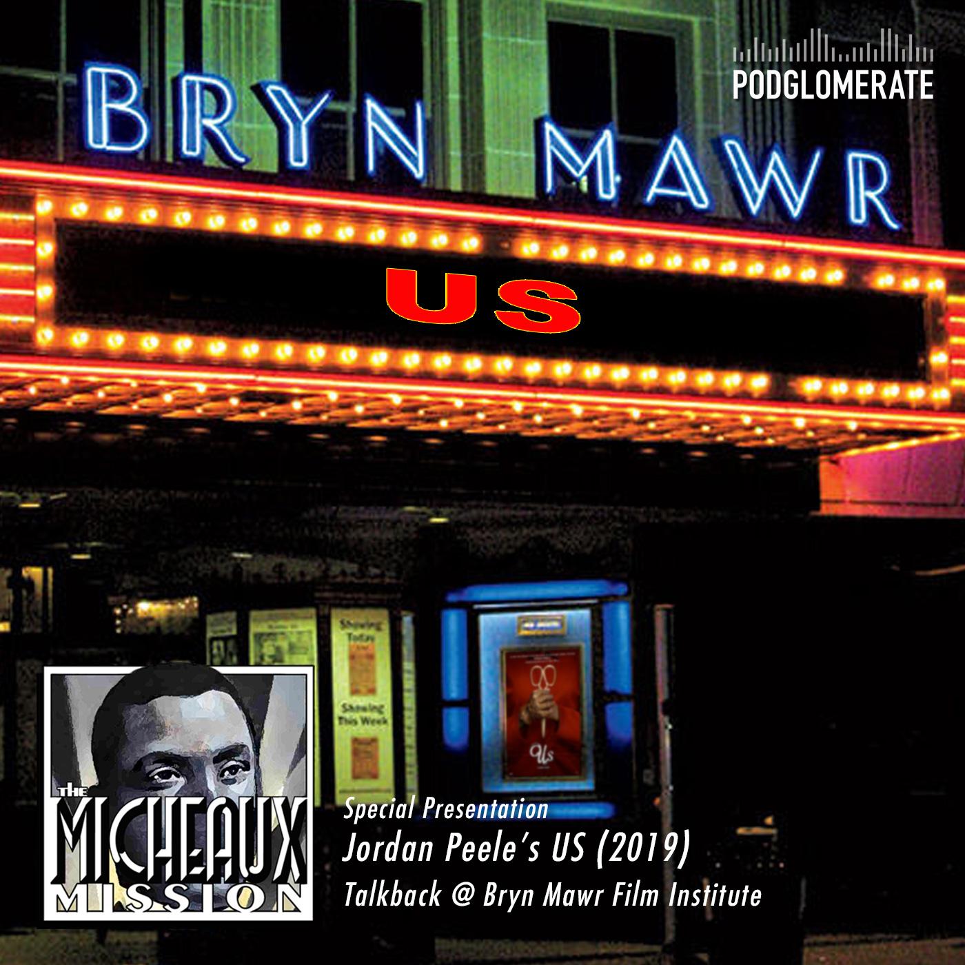US - A Talkback @ Bryn Mawr Film Institute