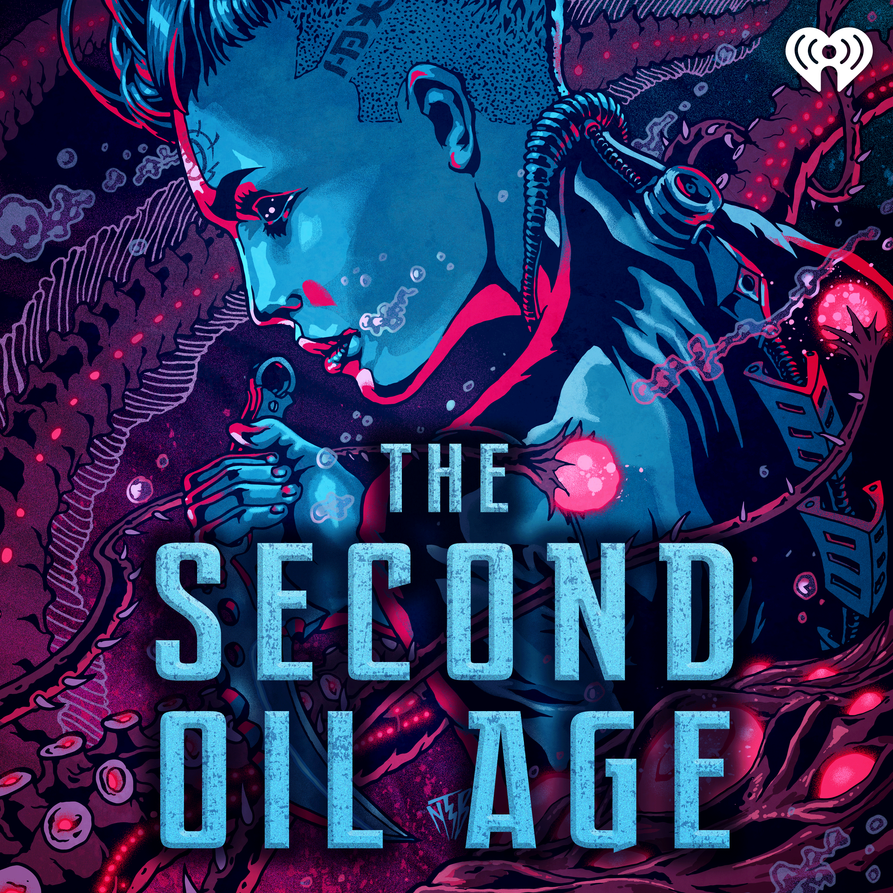 Introducing The Second Oil Age