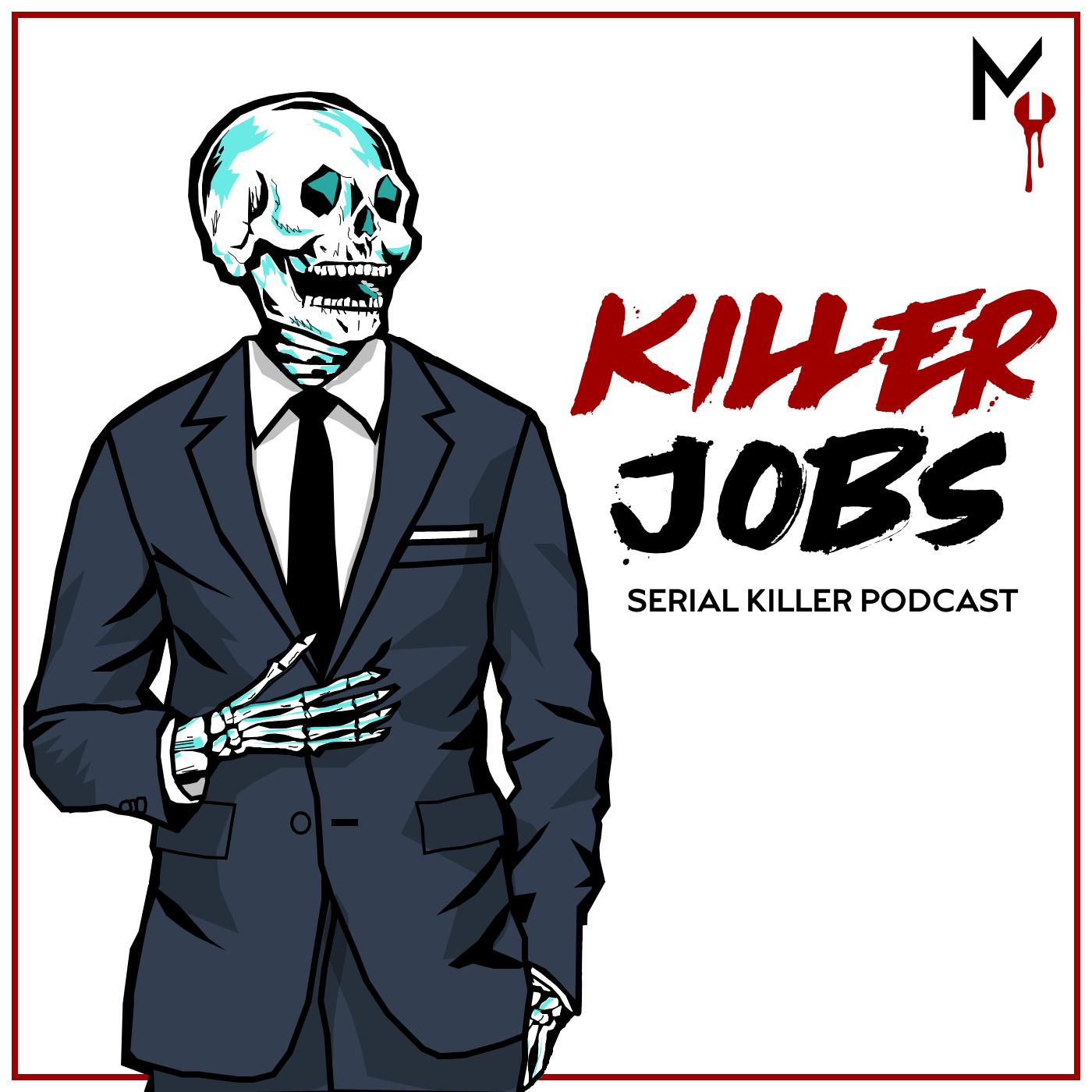 Episode 24: JOEL RIFKIN - JOEL THE RIPPER