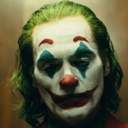 #747: Joker / Chicago International Film Festival Preview