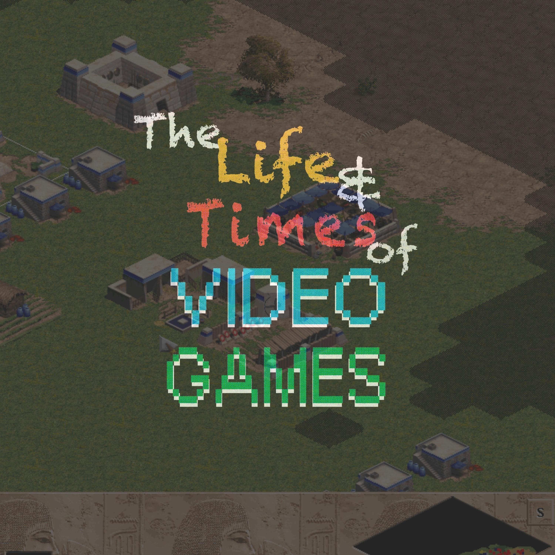 Episode 12 - Microsoft Games