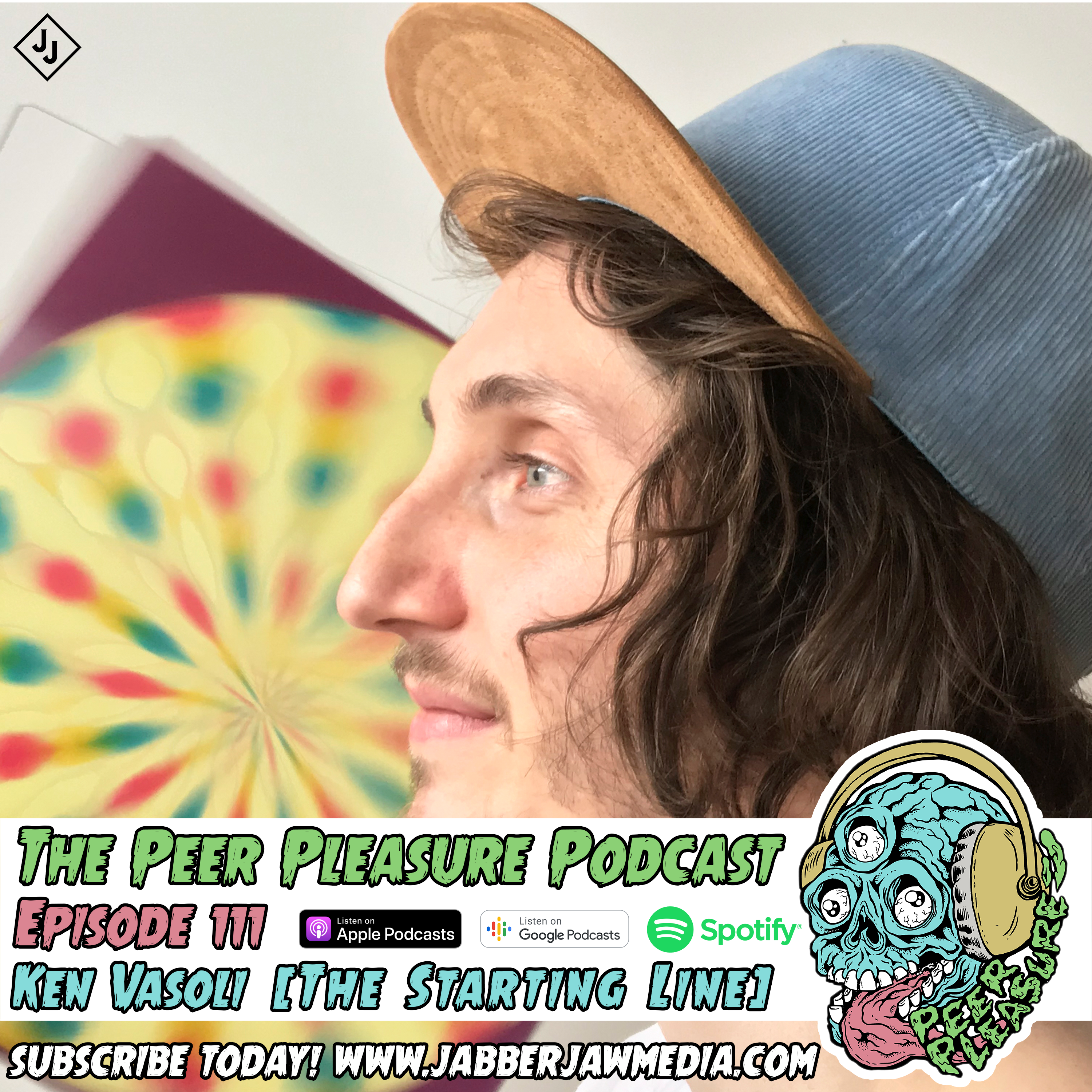 The Peer Pleasure Podcast