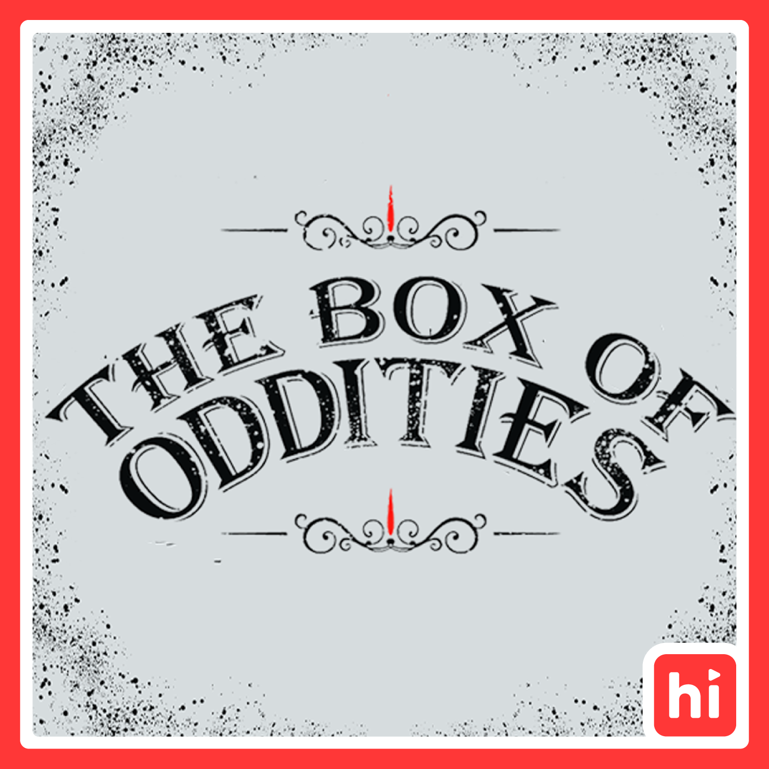BOX138: A Sexy Party With Skulls