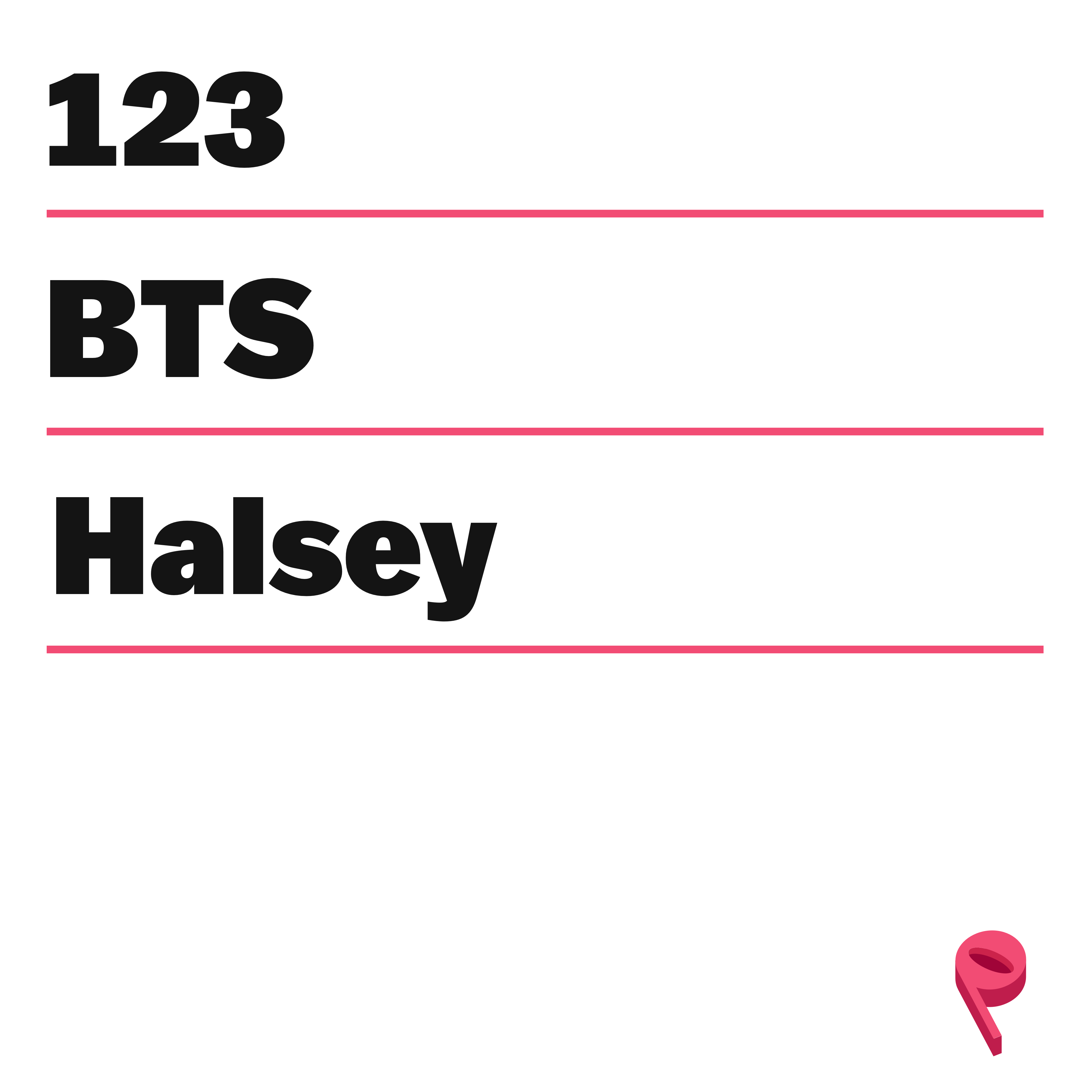 """What BTS's """"Boy With Love"""" ft. Halsey Can Teach Us About K-pop"""