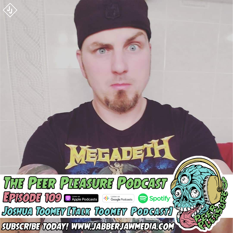 The Peer Pleasure Podcast