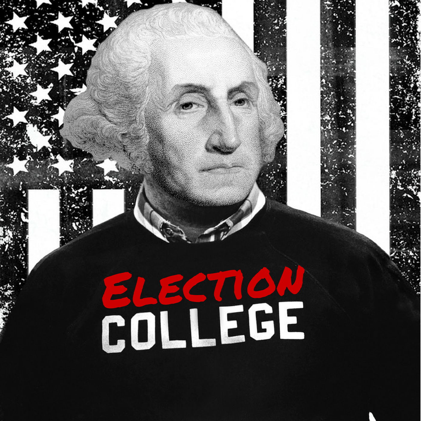 Davy Crockett | Episode #173 | Election College: United States Presidential Election History