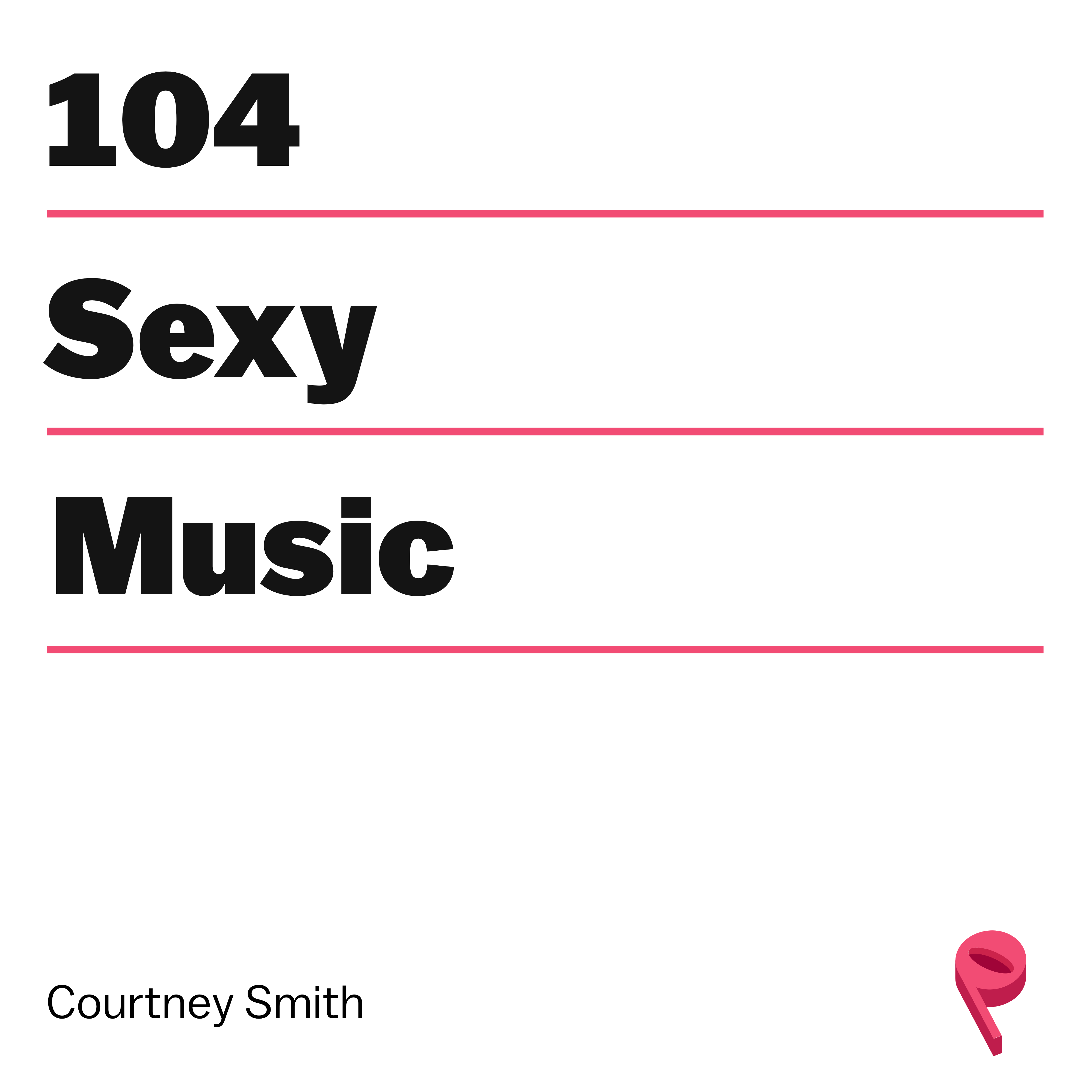What Makes a Song Sexy?