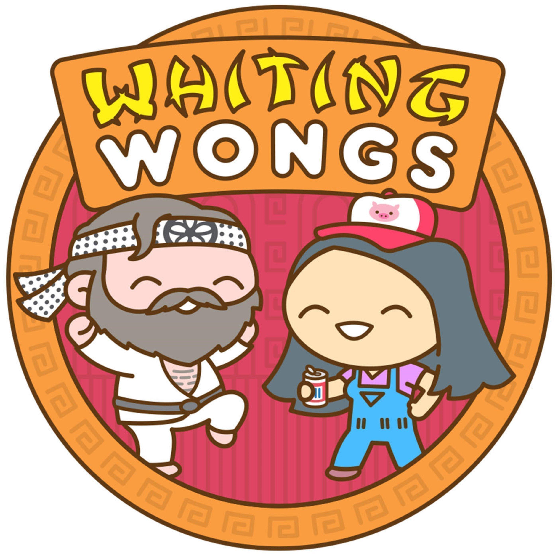 28: Penultimate Wongs with Professor Sora Kim