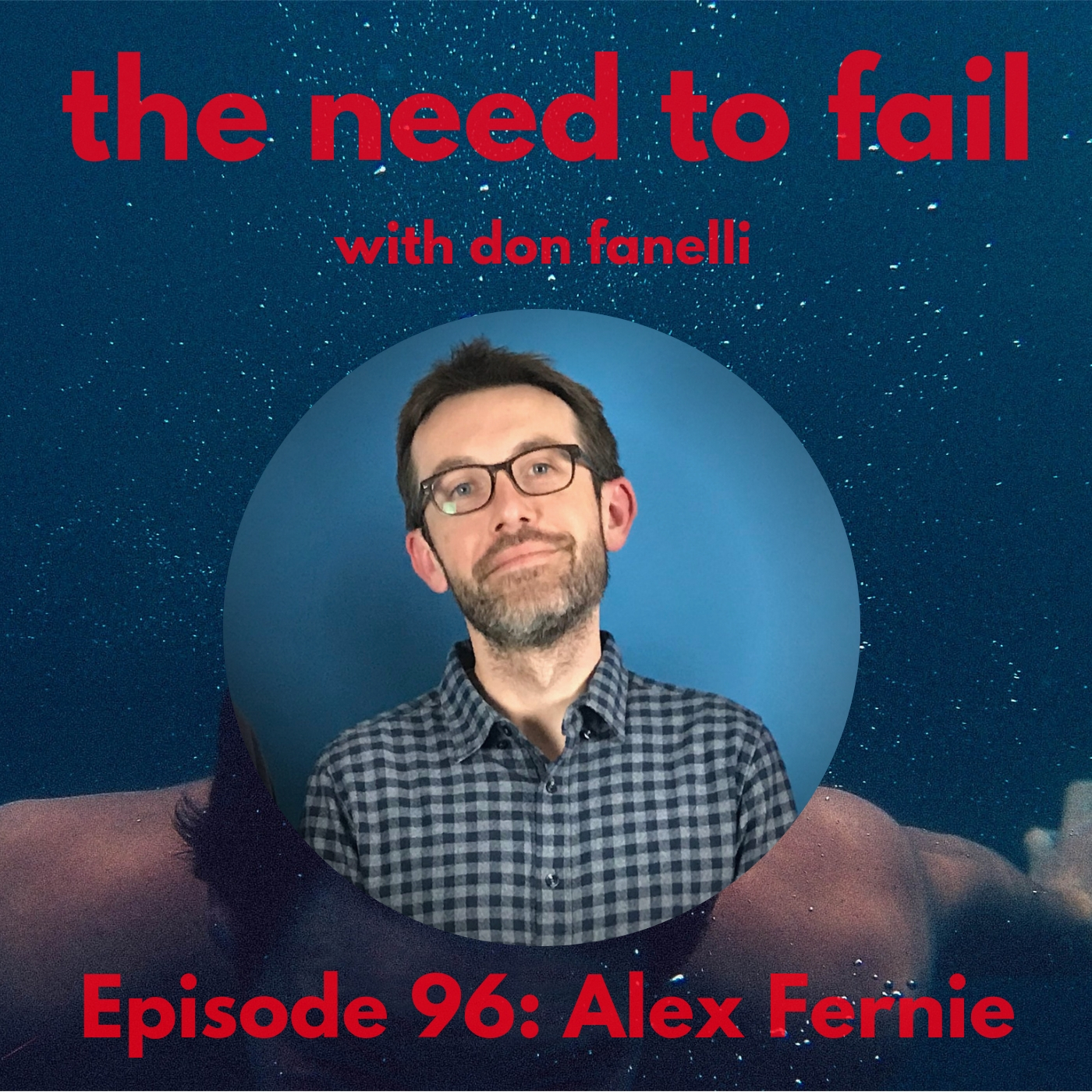 Episode 96: Alex Fernie