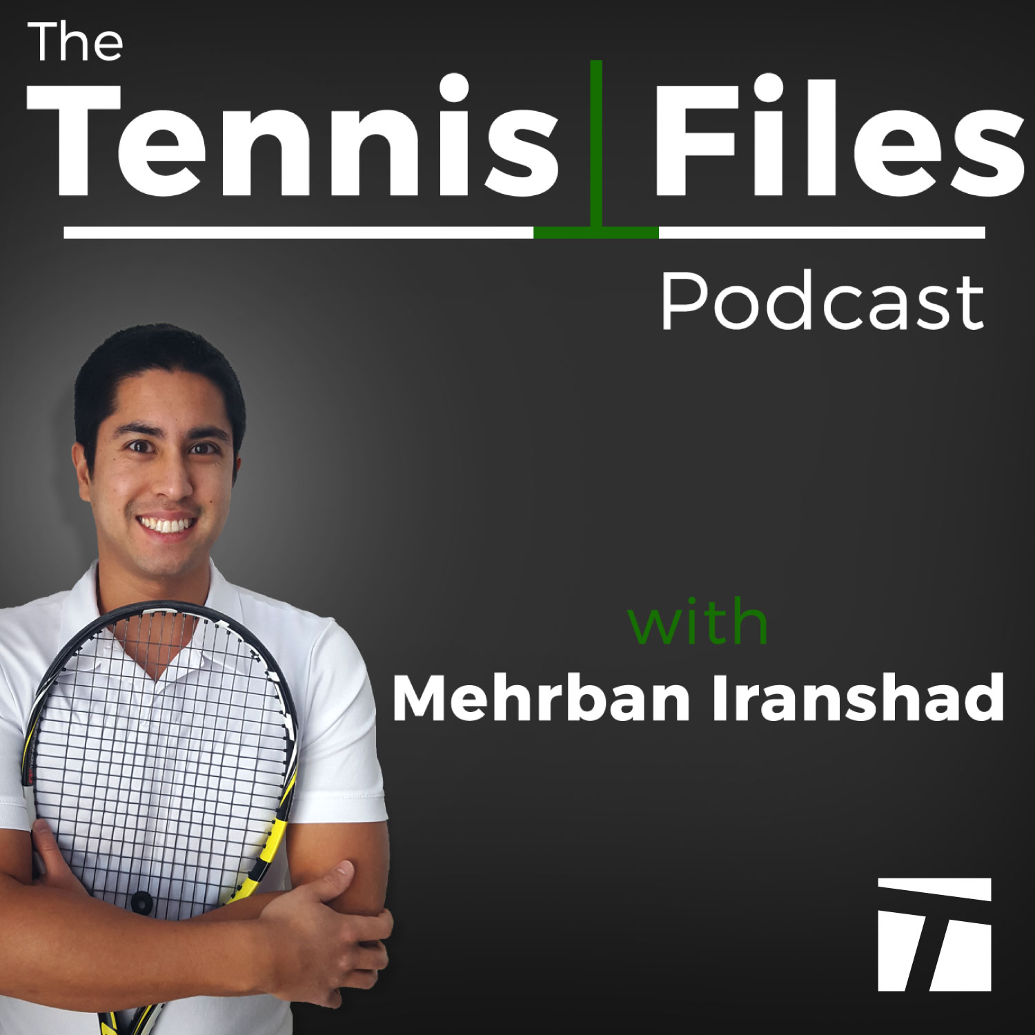 Best The Functional Tennis Podcast Podcasts Most Downloaded Episodes