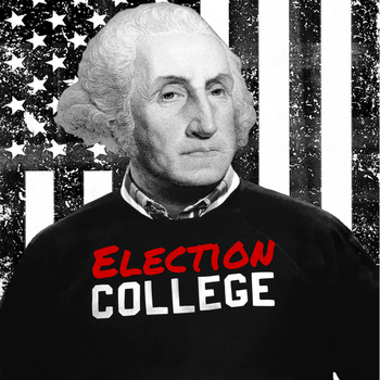 Mamie Eisenhower | Episode #309 | Election College: United States Presidential Election History