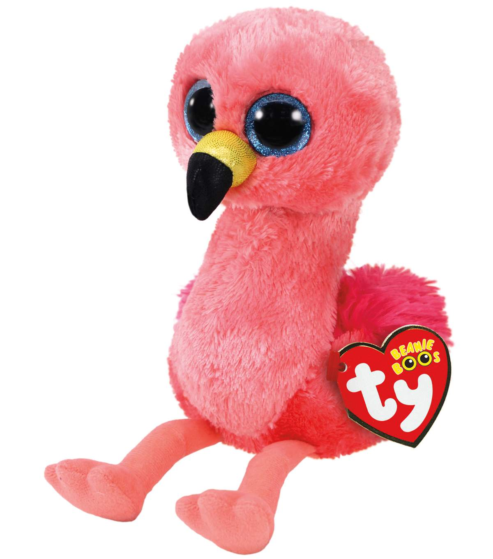 Don't Underestimate the Flamingo