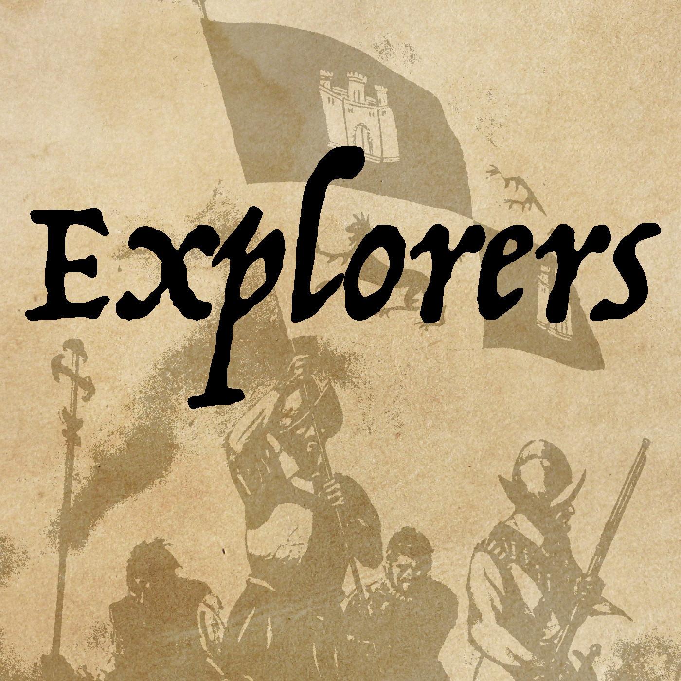 Christopher Columbus - Part 3