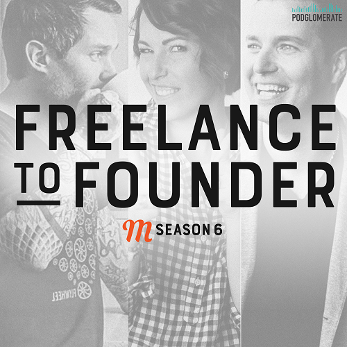 From freelancer to 7-figure agency with Shannon DeJong and House of Who