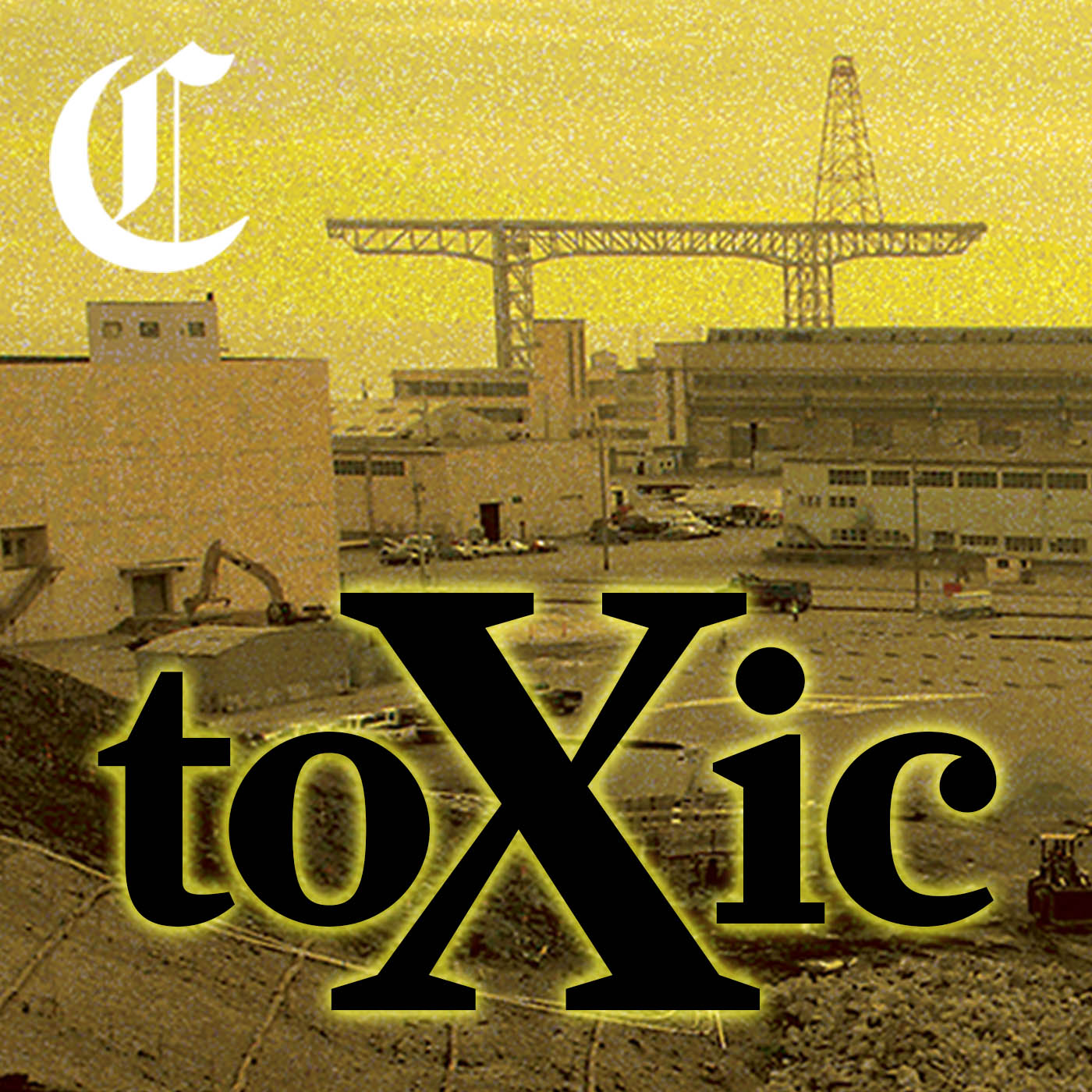 Toxic on Apple Podcasts