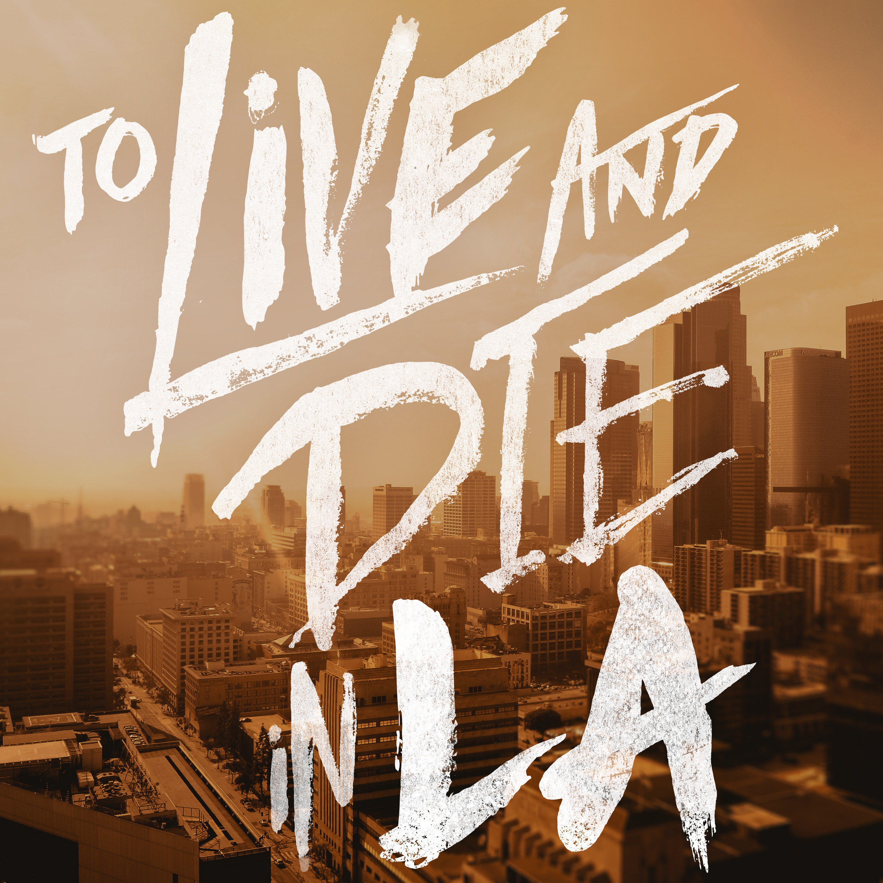 Image result for to live and die in la