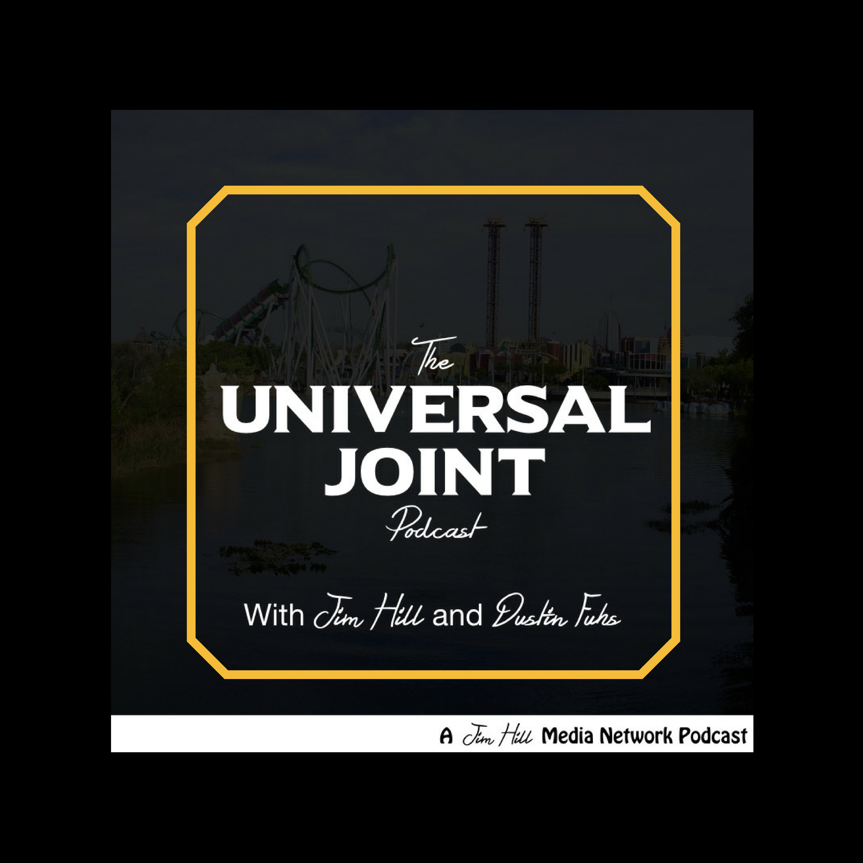 Universal Joint Menu >> The Universal Joint On Apple Podcasts
