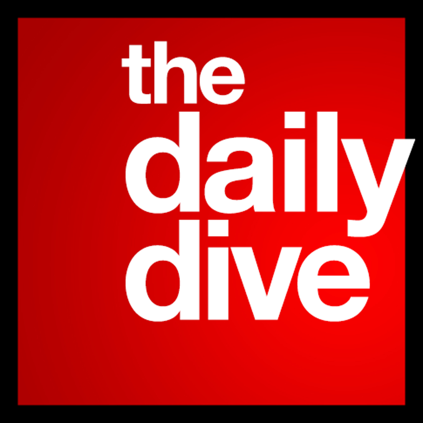 The Daily Dive | Podbay