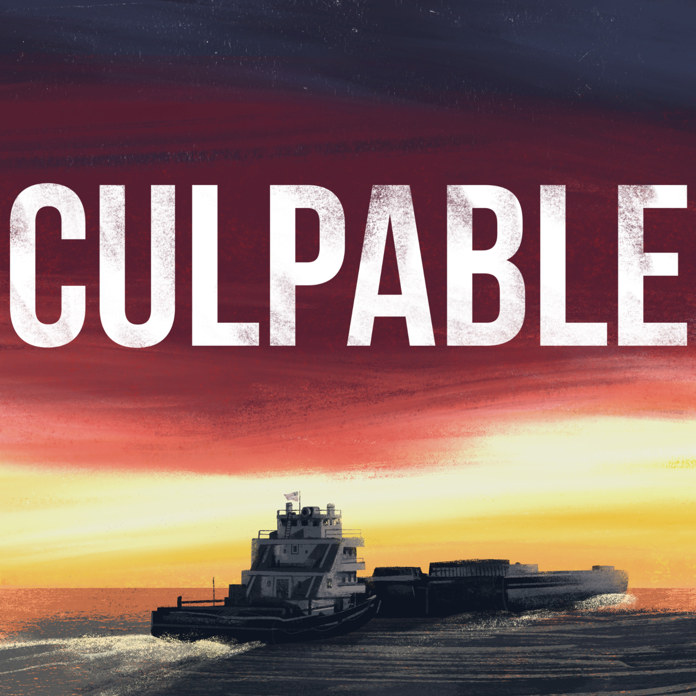 Image result for culpable podcast