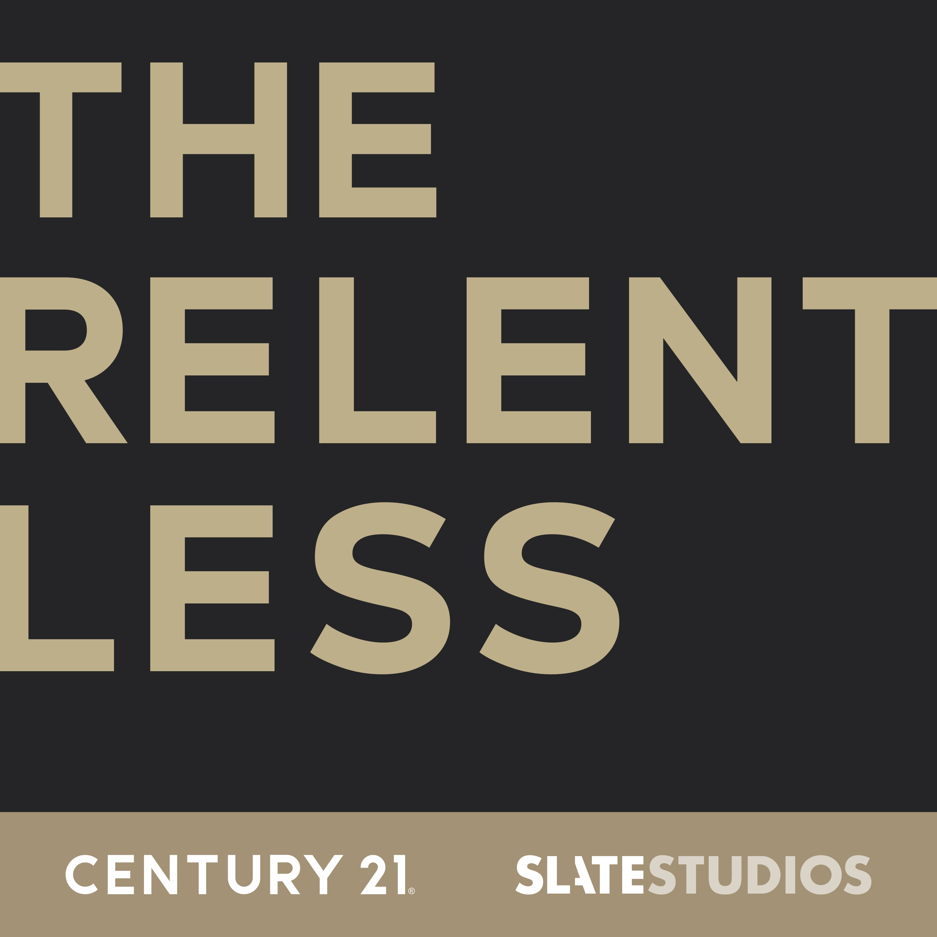 The Relentless: It's Time to Look at Success Differently