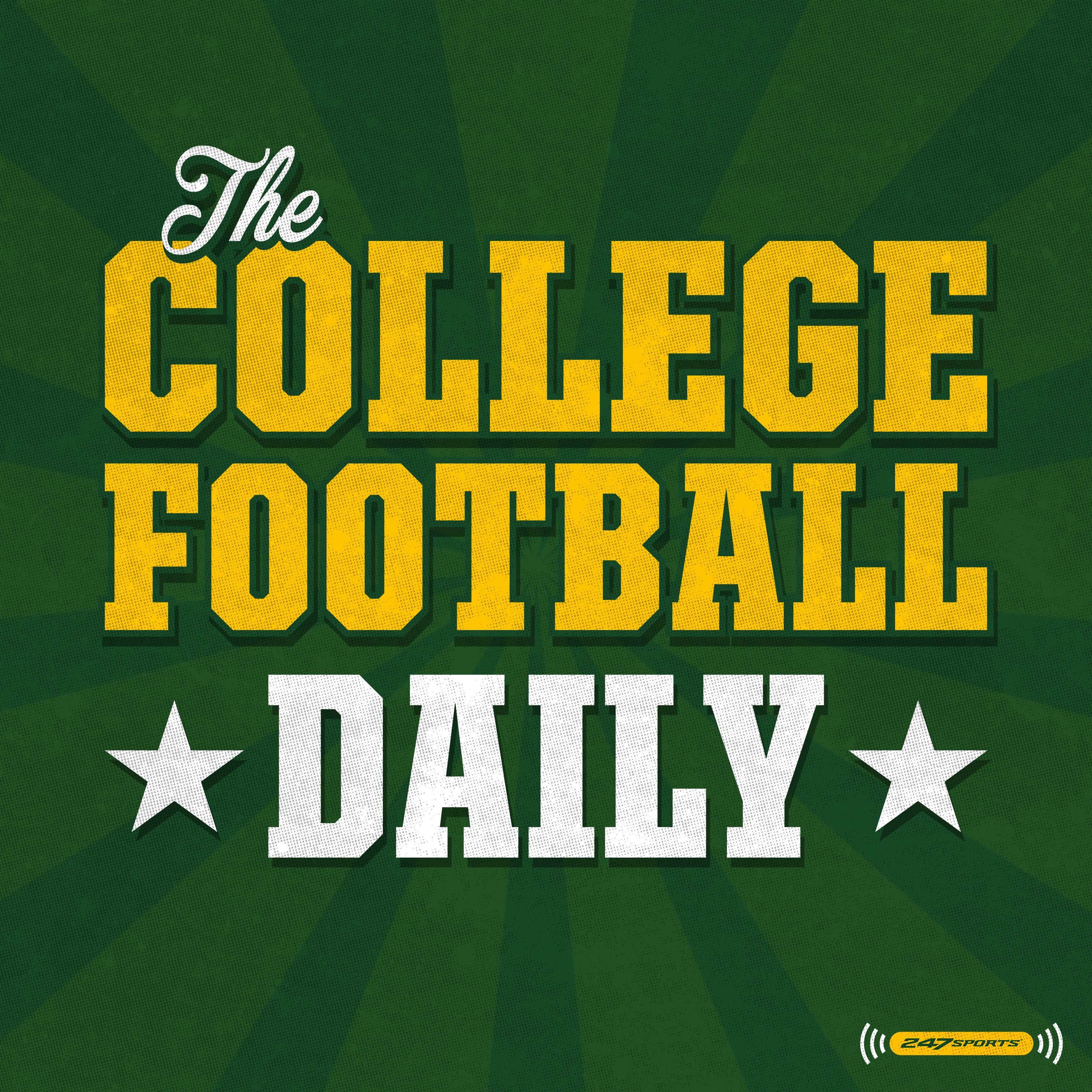 The College Football Daily Podcast - Listen, Reviews, Charts