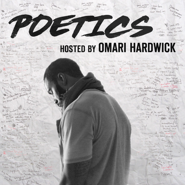 Poetics with Omari Hardwick:Omari Hardwick