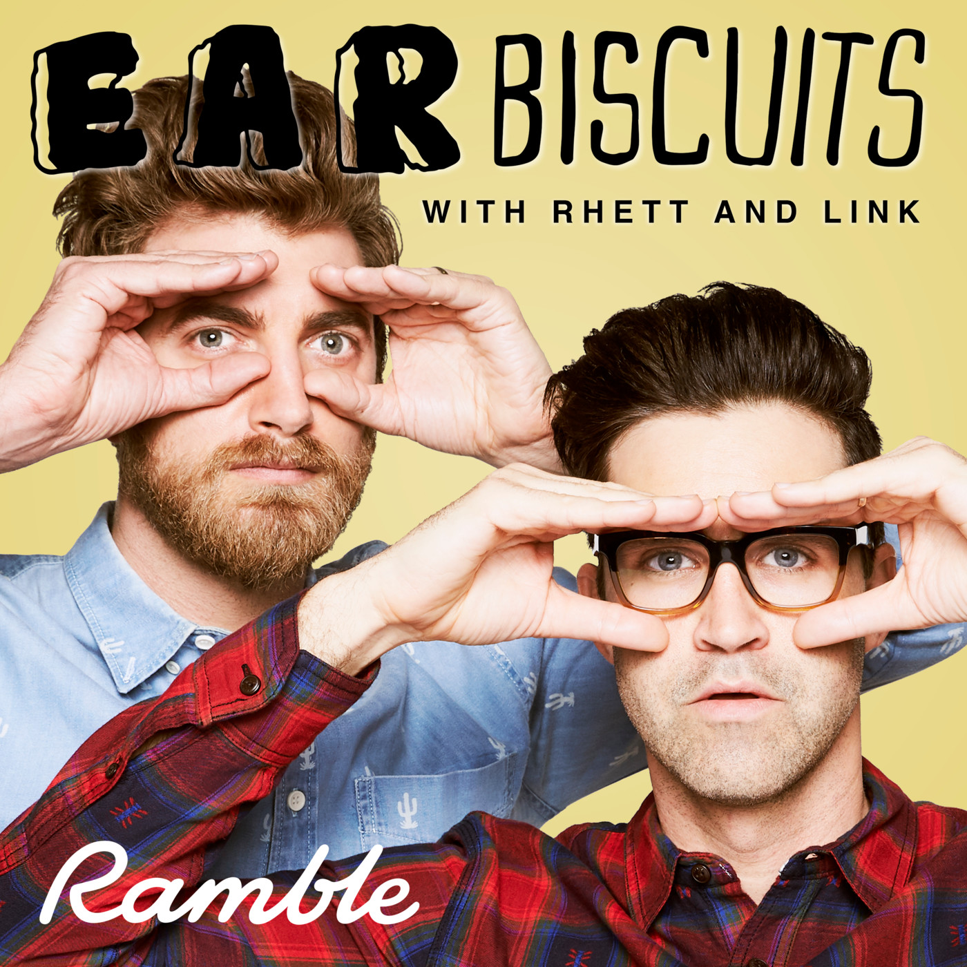 Ear Biscuits | Podbay