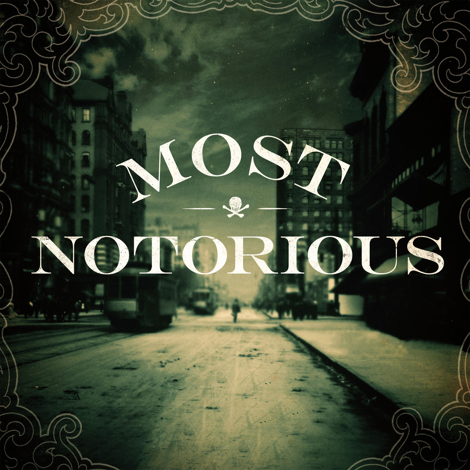 Most Notorious! A True Crime History Podcast on Apple Podcasts
