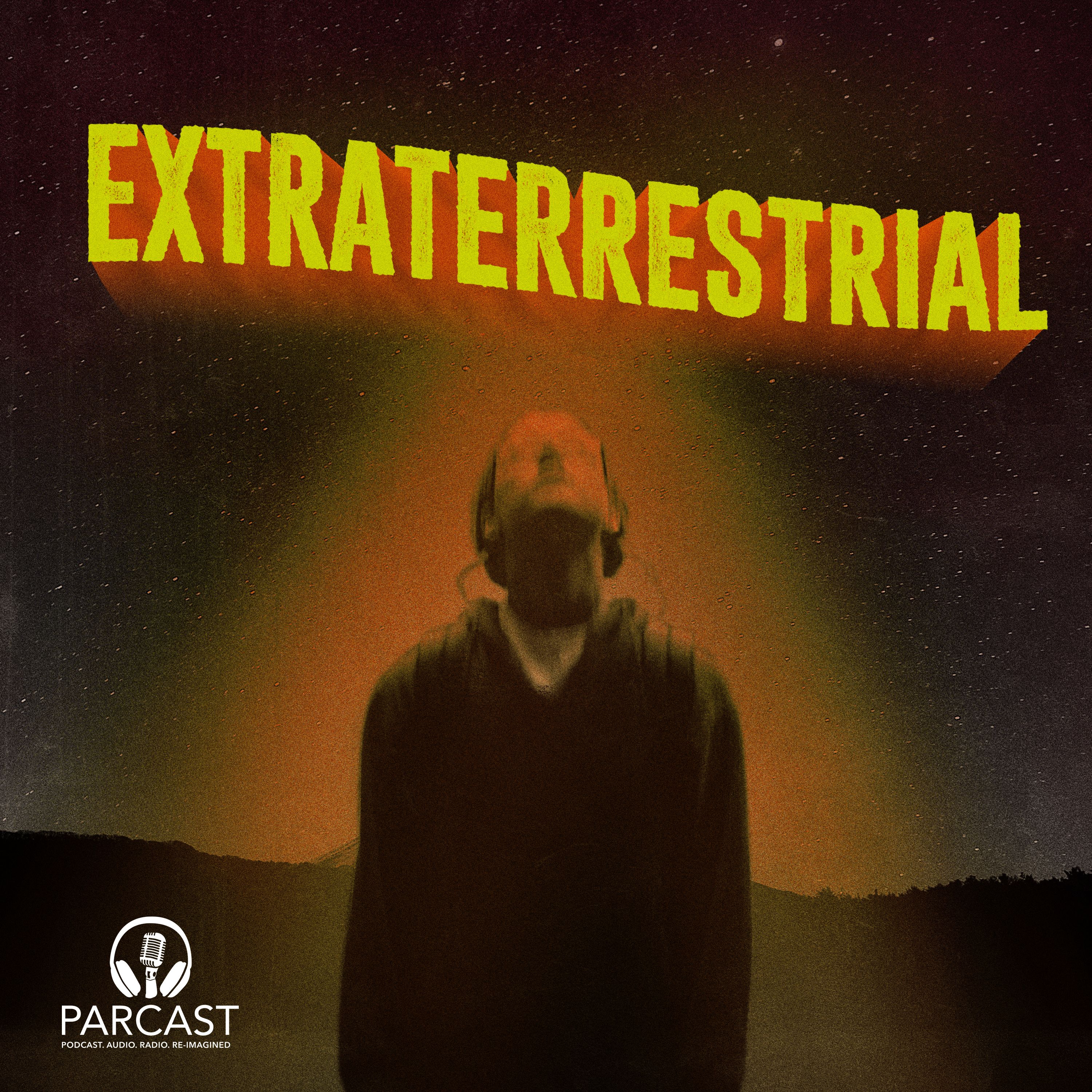 Extraterrestrial on Apple Podcasts