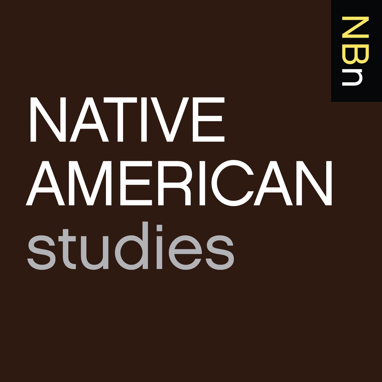 New Books in Native American Studies