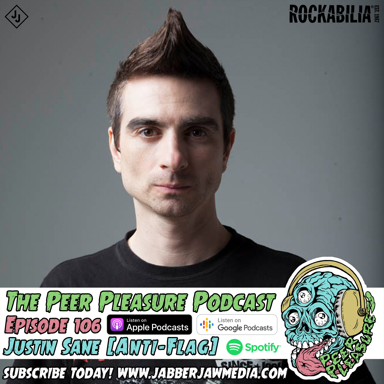 Fat Mike (NOFX) | The Peer Pleasure Podcast on acast