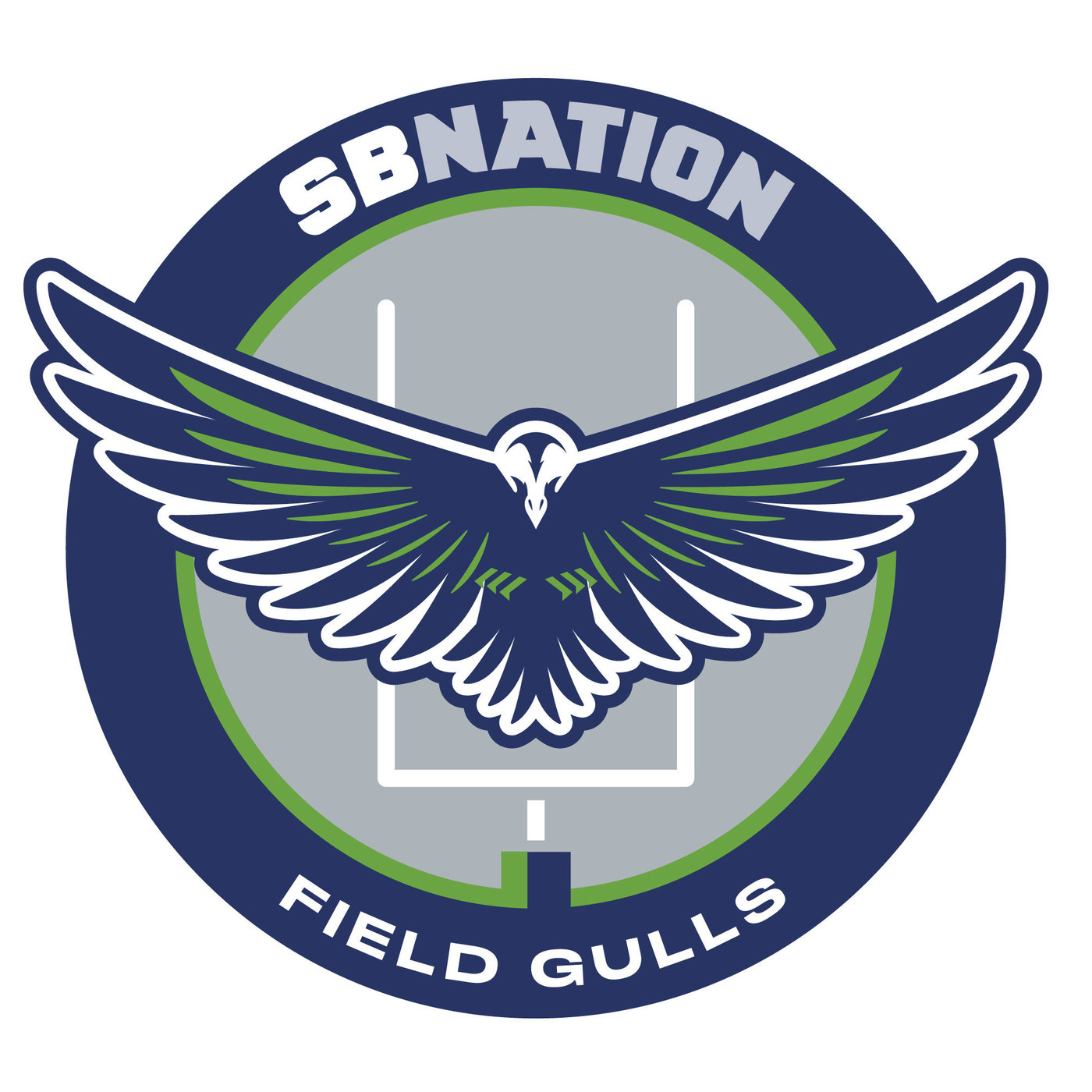 Field Gulls: for Seattle Seahawks fans
