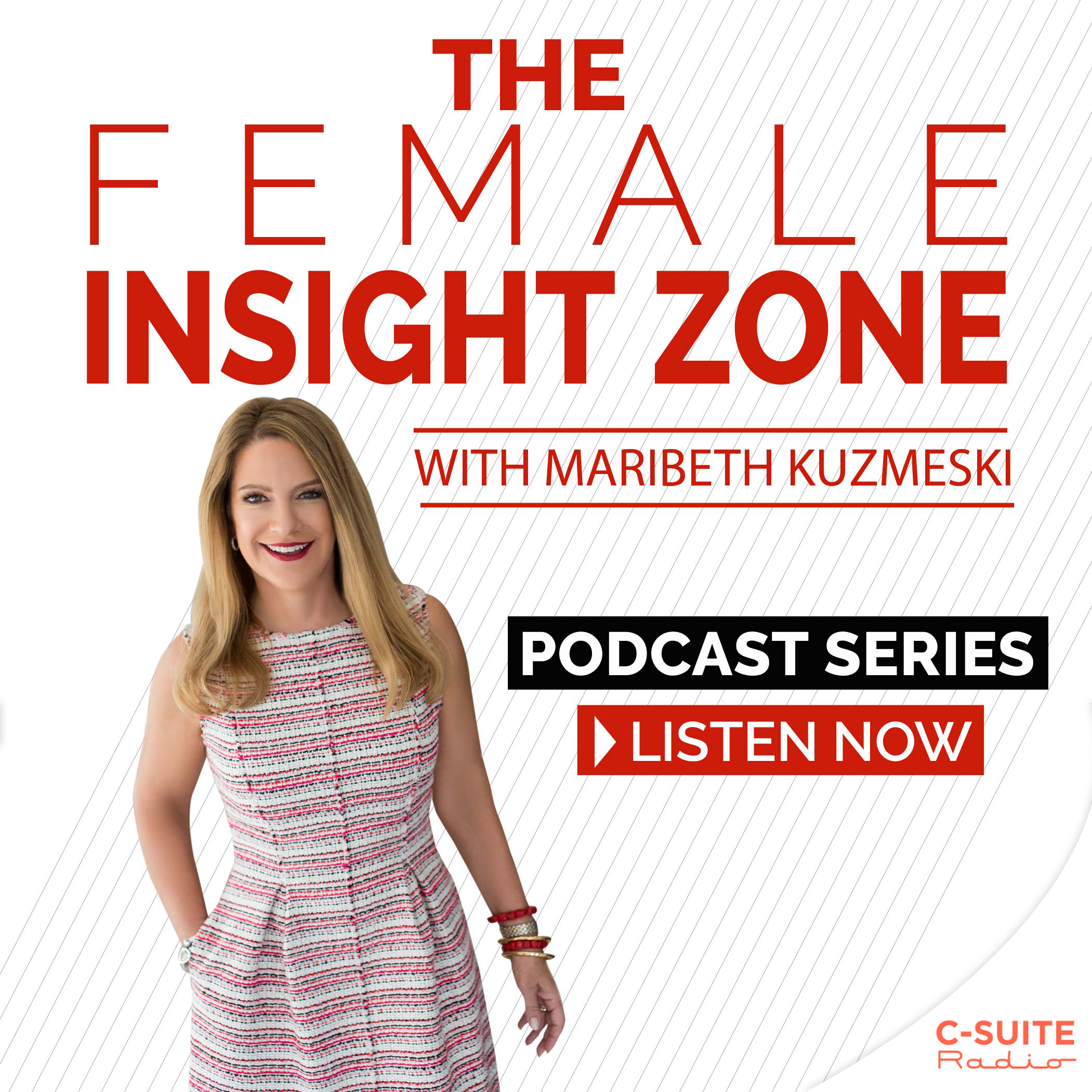 The Female Insight Zone