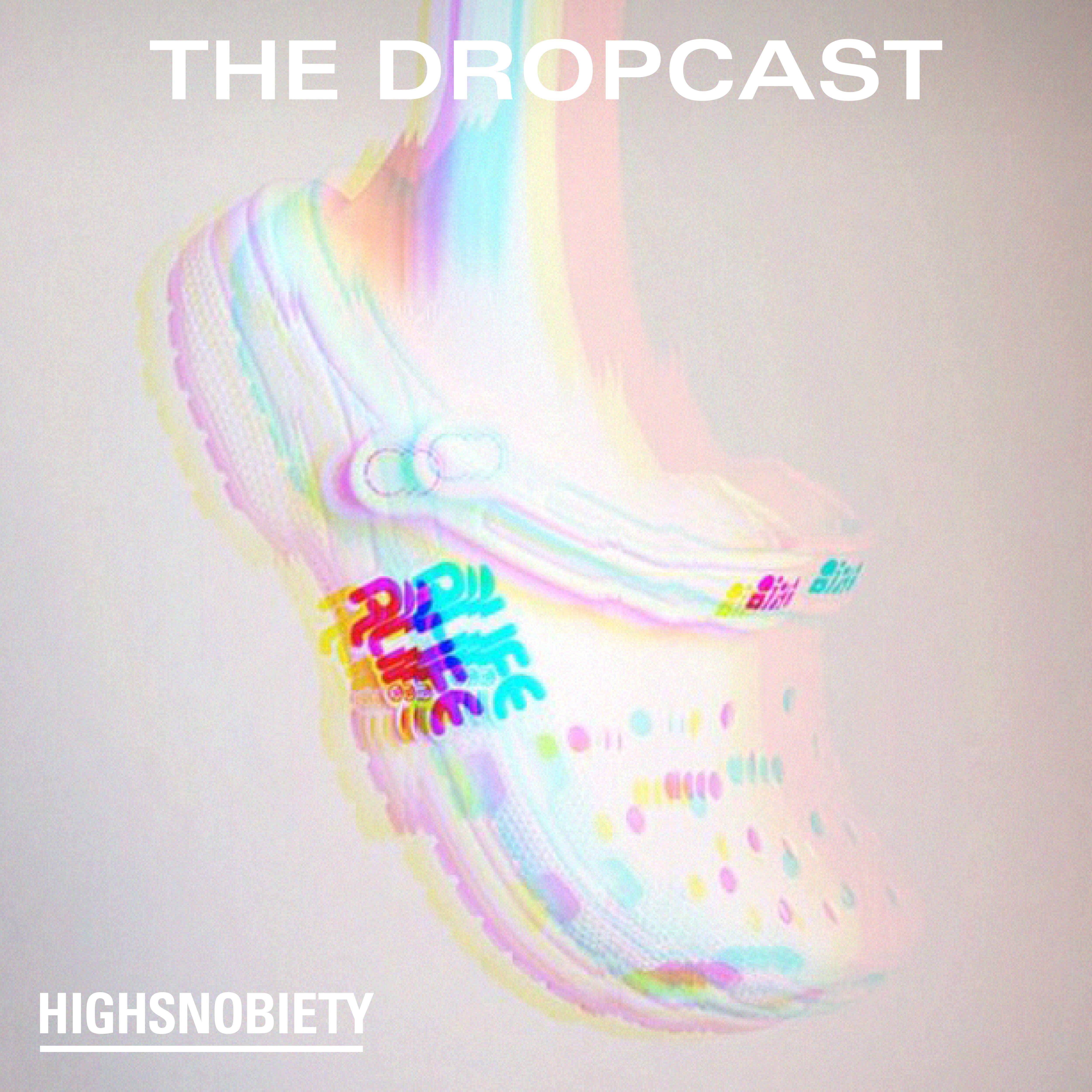 The Dropcast | Podbay