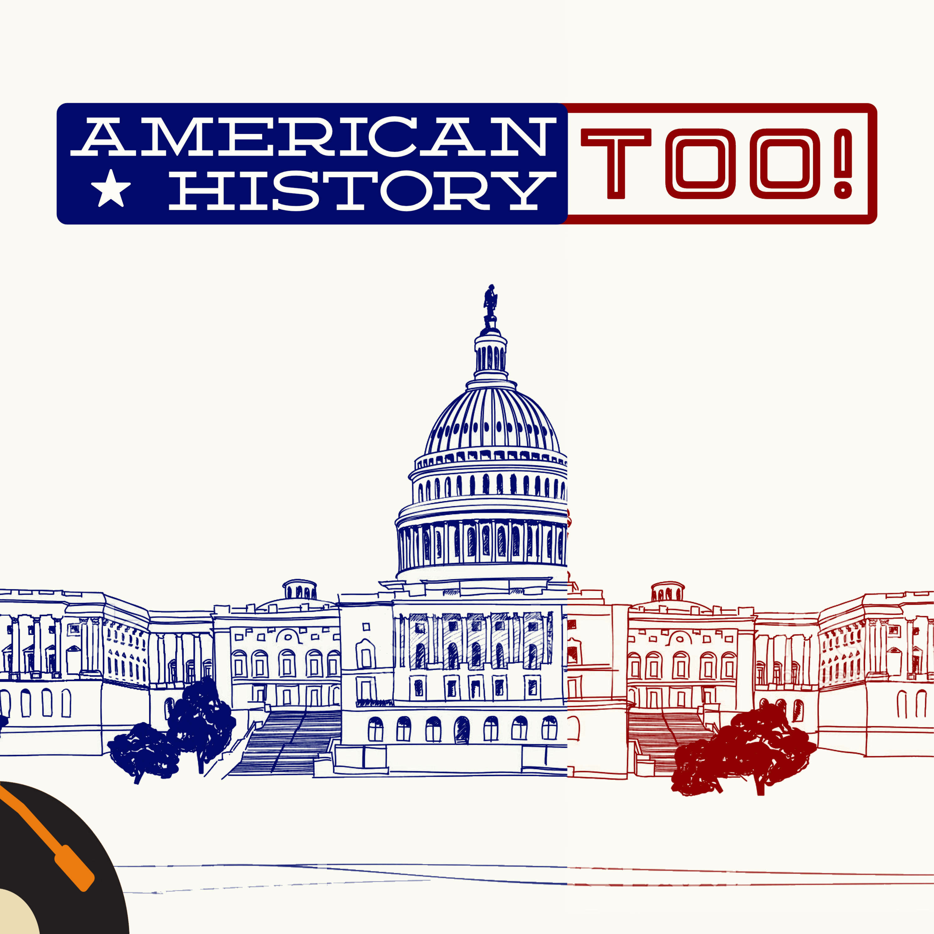 Best Episodes of A Teacher's History of the United States