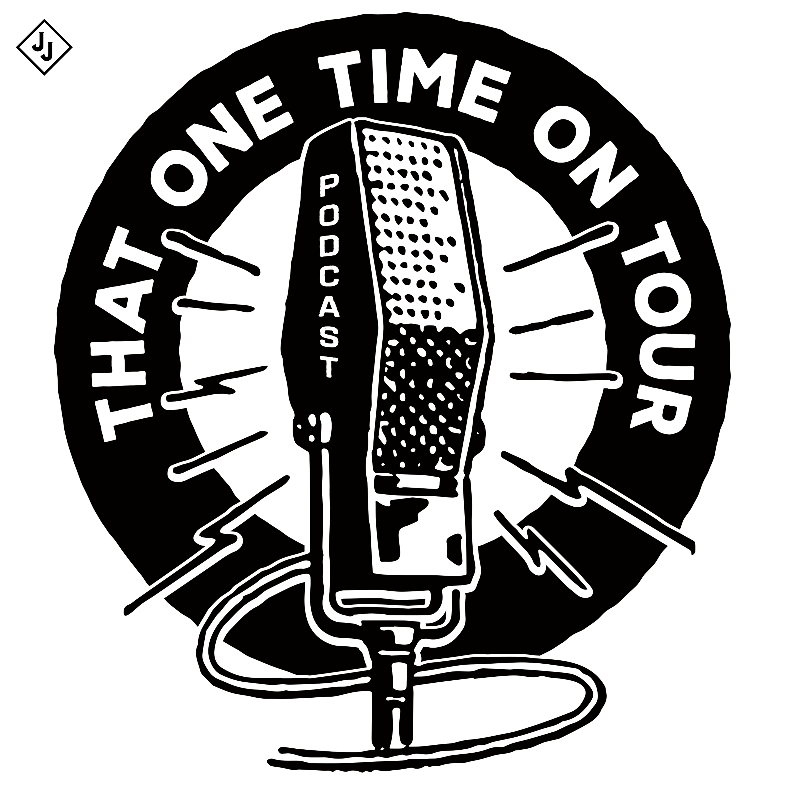 That One Time On Tour | The Jabberjaw Media Podcast Network