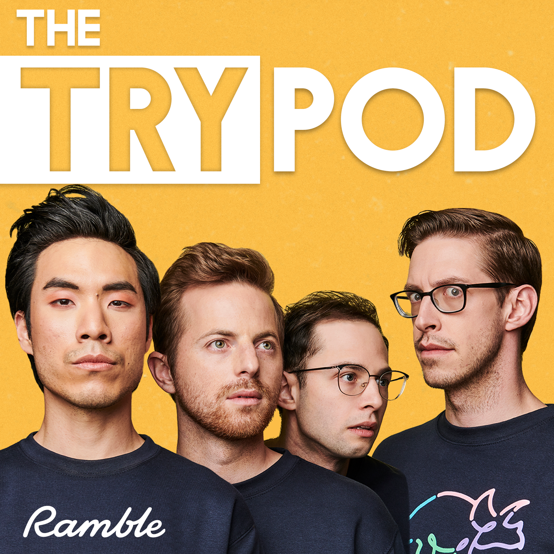Apple Podcasts : United States of America : Comedy Podcast