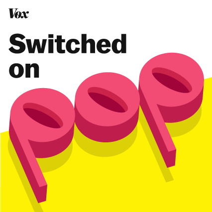 Switched on Pop   Podbay