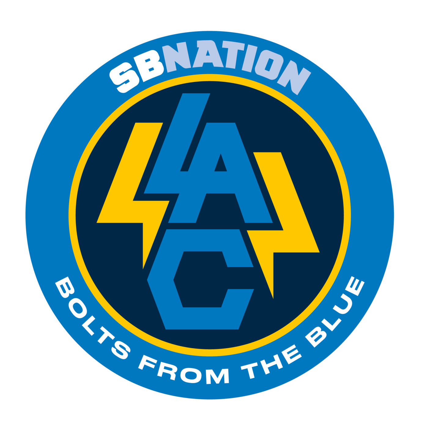 Bolts from the Blue: for Los Angeles Chargers fans
