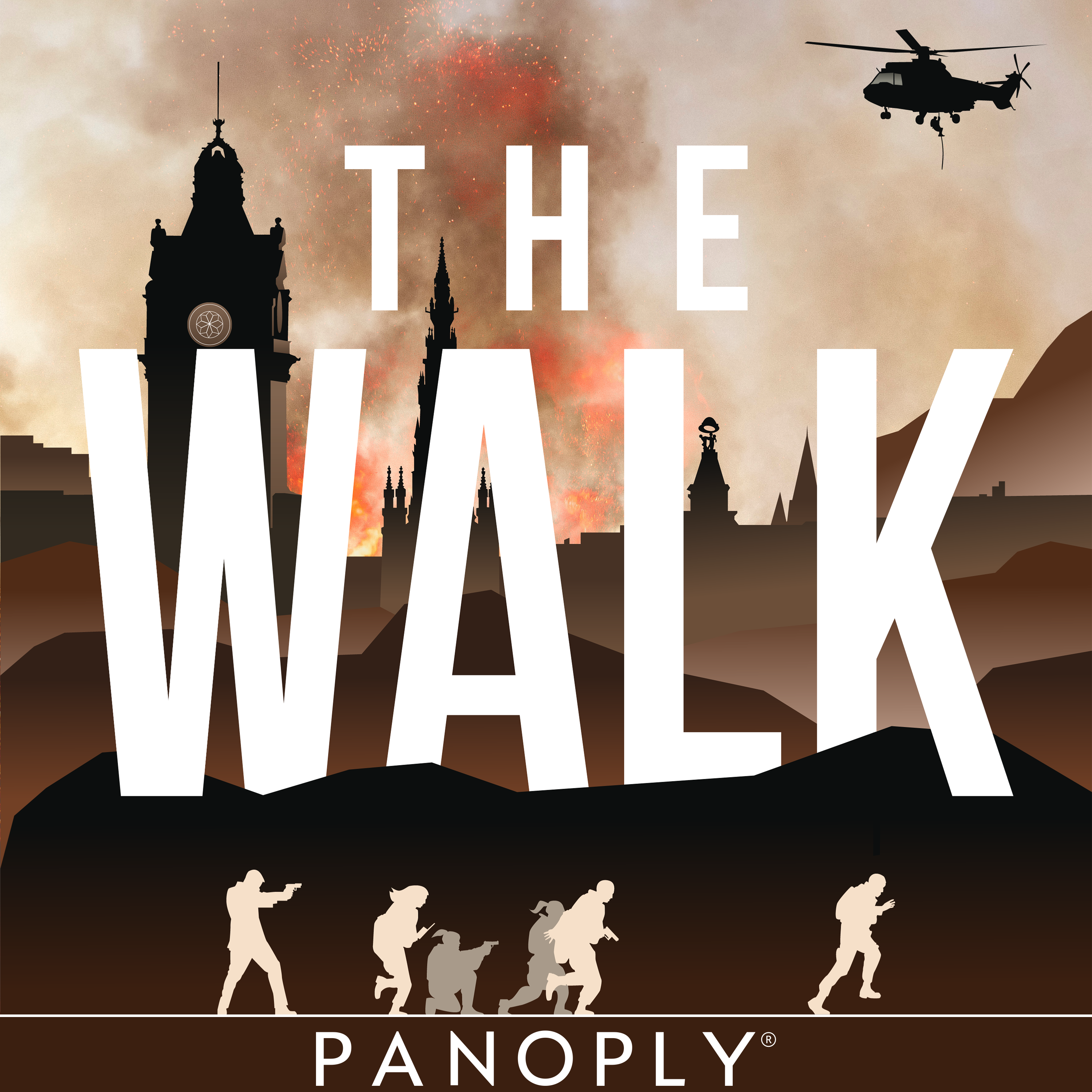 The Walk Podcast