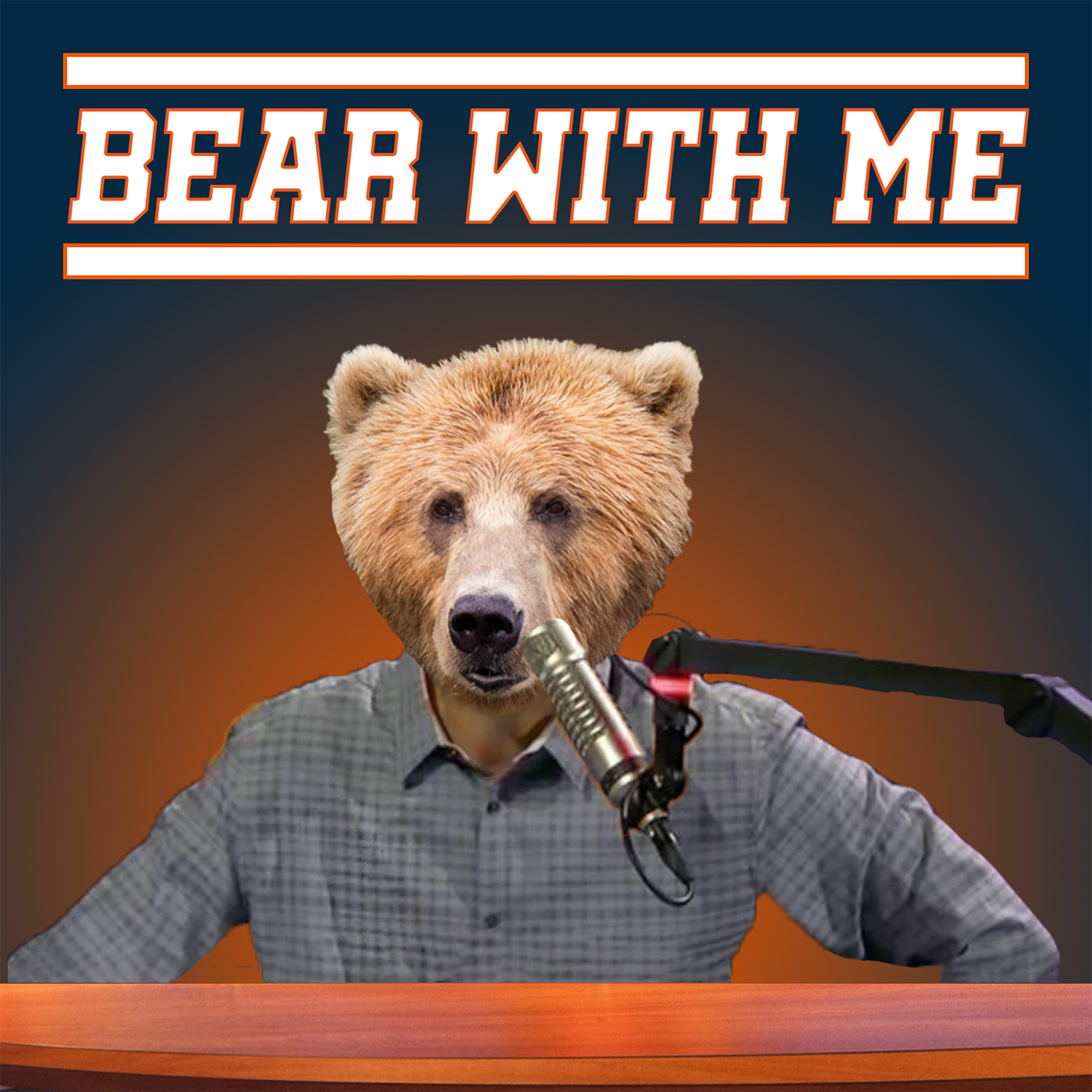 Windy City Gridiron: for Chicago Bears fans | Podbay